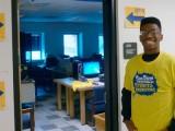 CS Department Participates in SDSU Science & Engineering Sampler