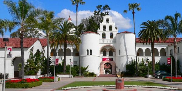 SDSU Computer Science Department Lecturer Position