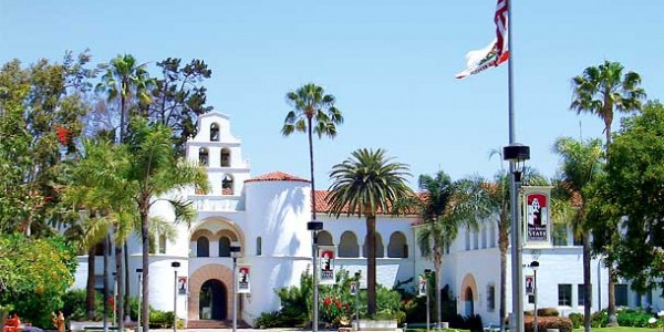SDSU Computer Science Department Assistant Professor – Algorithms & Theory of Computation Position