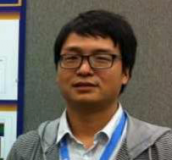 headshot of Dr. Liu