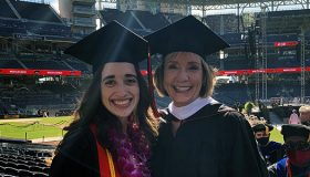2020 Outstanding Graduate: Samantha Quiroz
